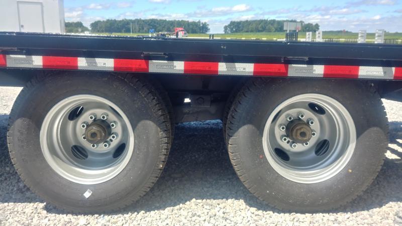 2018 Sure-trac 20+5 22.5k Bumper Pull