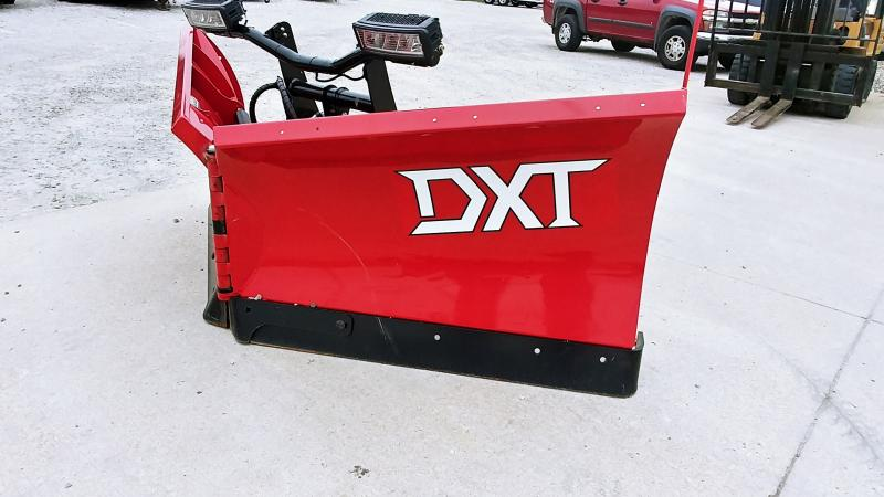 "2019 Boss 9'2"" Dxt Plow Steel"