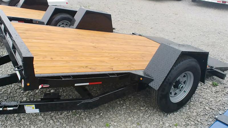 2019 Sure-trac 78x12 Tilt 7k