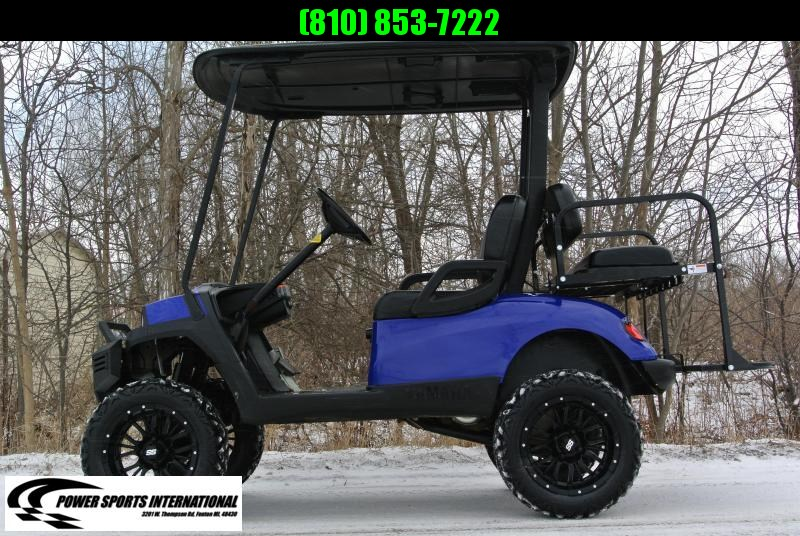 2014 Yamaha Drive GAS Golf Cart ON SALE NOW!!!!  #6420