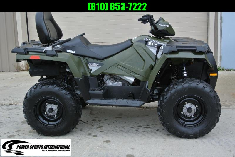 2015 POLARIS SPORTSMAN 570 TOURING #0464