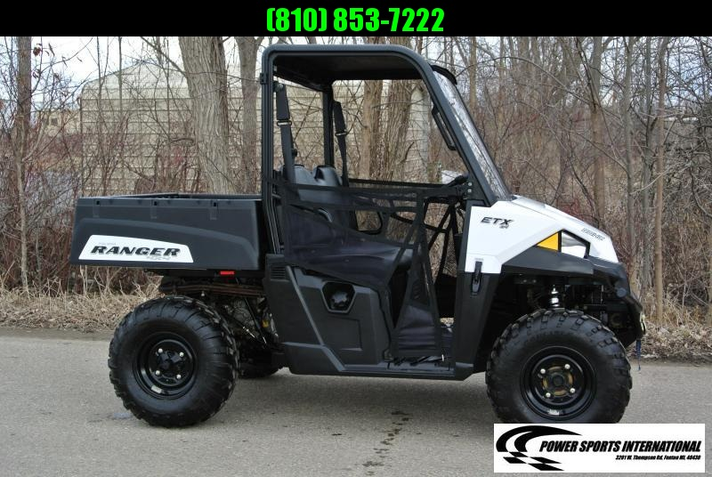 2015 POLARIS RANGER EXT SIDE BY SIDE #0713