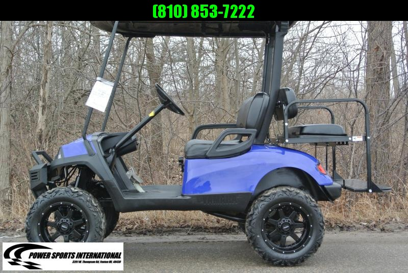 2014 Yamaha Drive GAS Golf Cart ON SALE NOW!!!! 6379