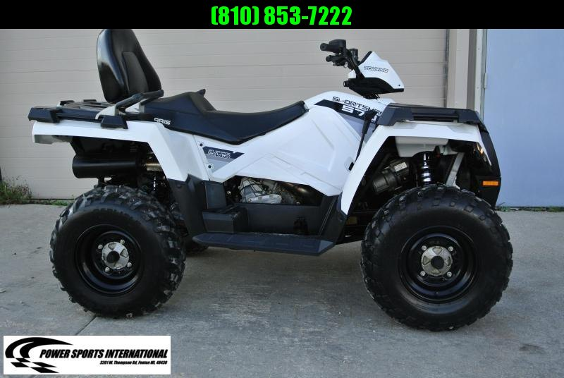 2016 Polaris Sportsman 570 Touring EPS ATV