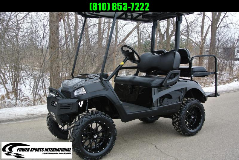 2014 Custom Yamaha Drive GAS Golf Cart ON SALE NOW!!!!  #6418