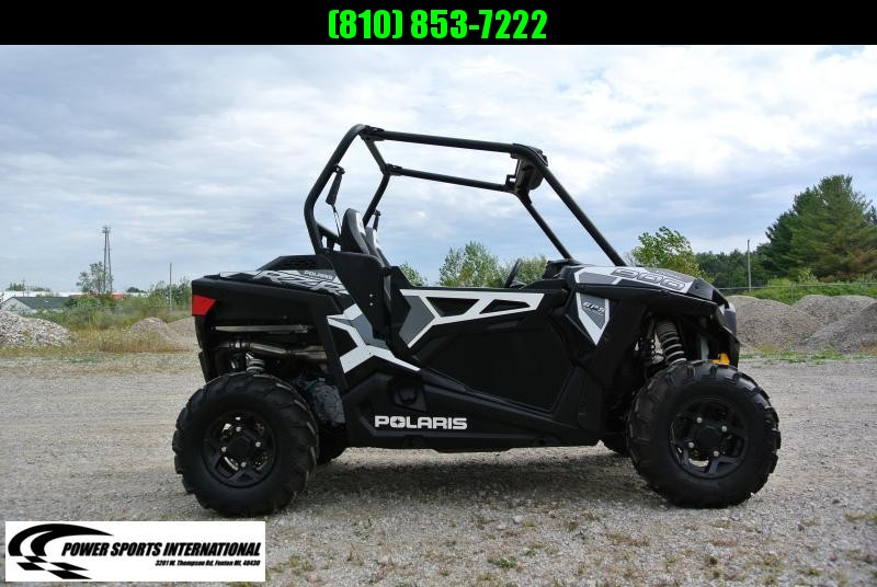 2015 Polaris RZR EPS Trail Edition Sport Side-by-Side #3698