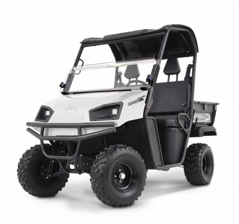 2019 American Land Master LS 350DL Utility Side-by-Side (UTV) #0168