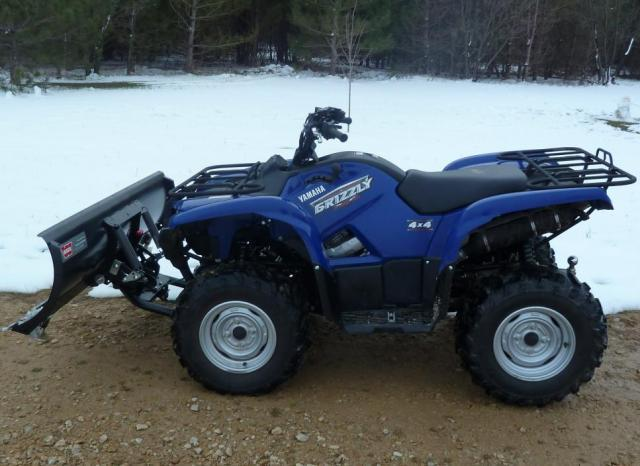 Suzuki Atv Billings Mt