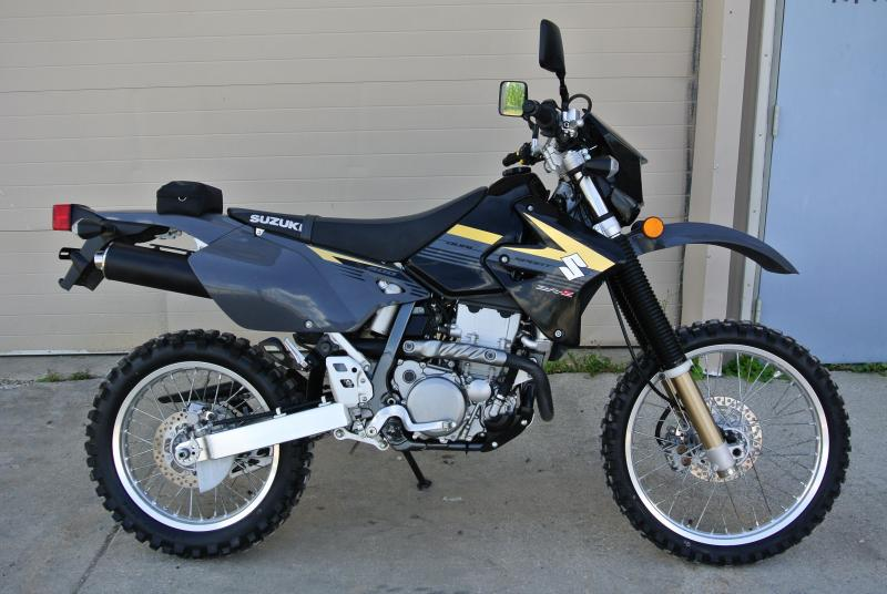 2016 Suzuki DR-Z 400 Street Legal Motorcycle Dual Sport #1419