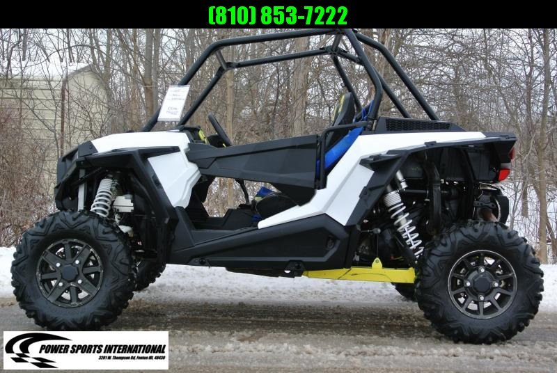 2017 POLARIS RZR XP 1000 (ELECTRIC POWER STEERING) #0806