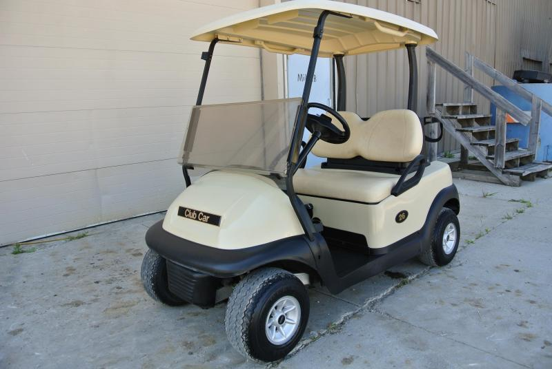 2013 Club Car Precedent Gas Golf Cart  ON SALE!! #7533