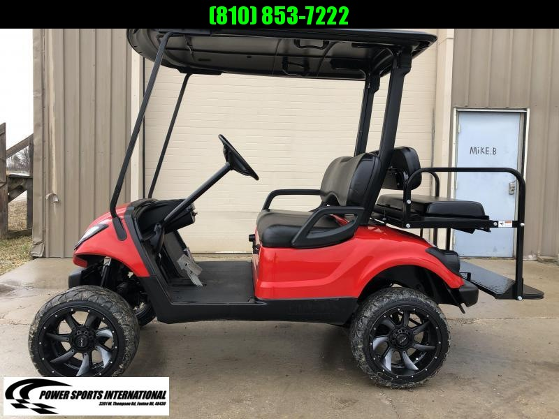 2014 Yamaha Drive GAS Golf Cart ON SALE NOW!!!!  #3719