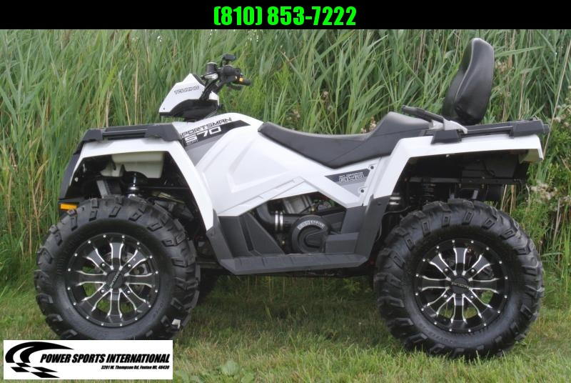 2016 Polaris Sportsman 570 EPS 4X4 Touring ATV #2078