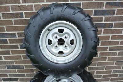 Used ATV Wheels and Tires Yamaha Polaris Honda