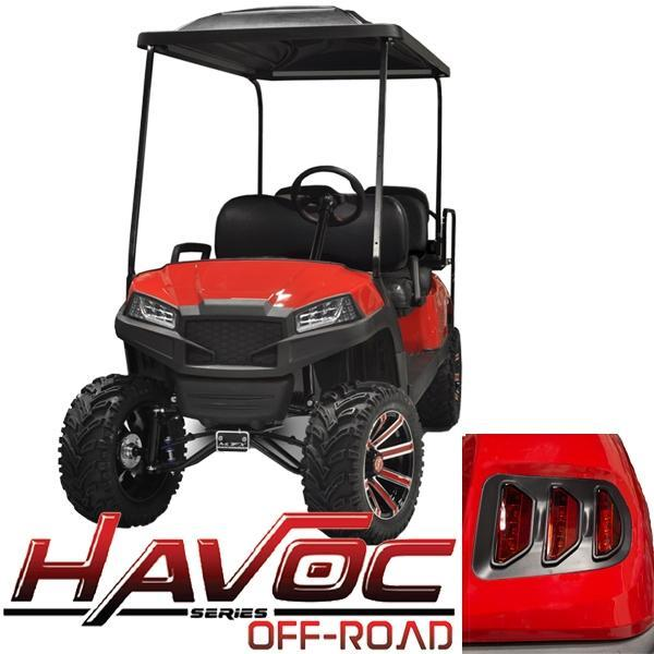 Yamaha Havoc Full Body Kit (5046) $749