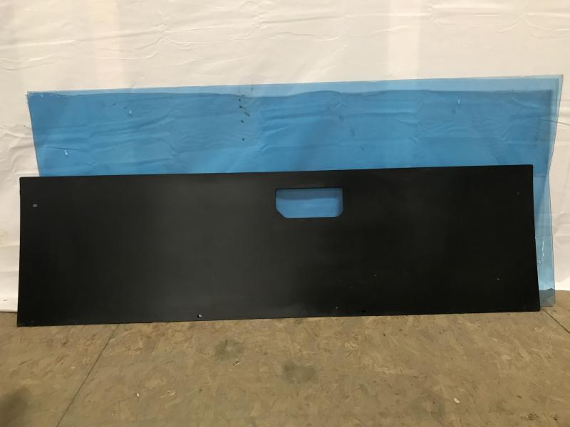 Genuine Polaris Rear Panel (0001)