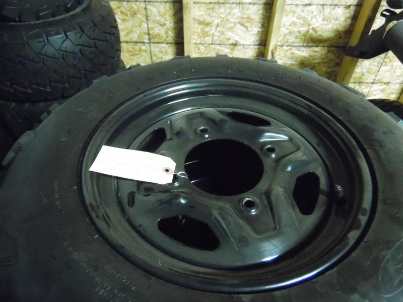 2016 Polaris Sportsman 850 Set of 4 Used Tires w/Rims