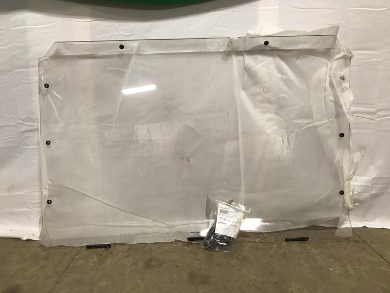 Full Size Polaris Ranger Full Windshield (0005)