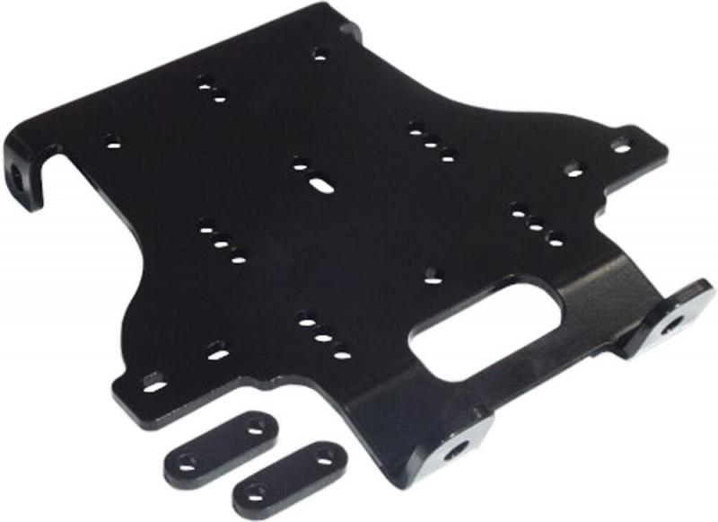 WARN WINCH MOUNT FOR HONDA ATVS (84705) $60