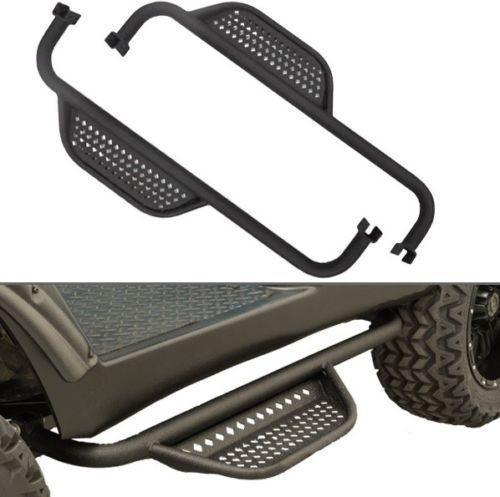 MJFX Armor Yamaha Drive Nerf Bar Side Step with brackets (14008) $224.95