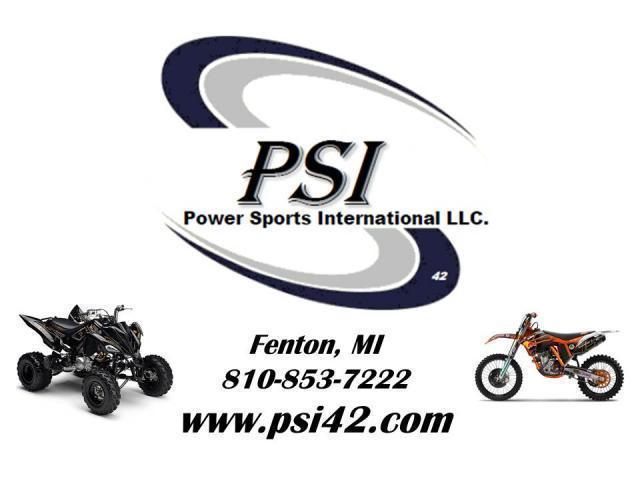 OEM ATV Wheels up for Auction