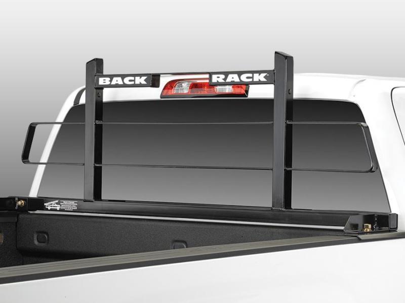BACK RACK FOR TRUCK (Taken off of 2500 Full Size Chevy Truck)