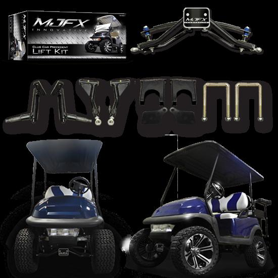 Types Of Yamaha Golf Carts