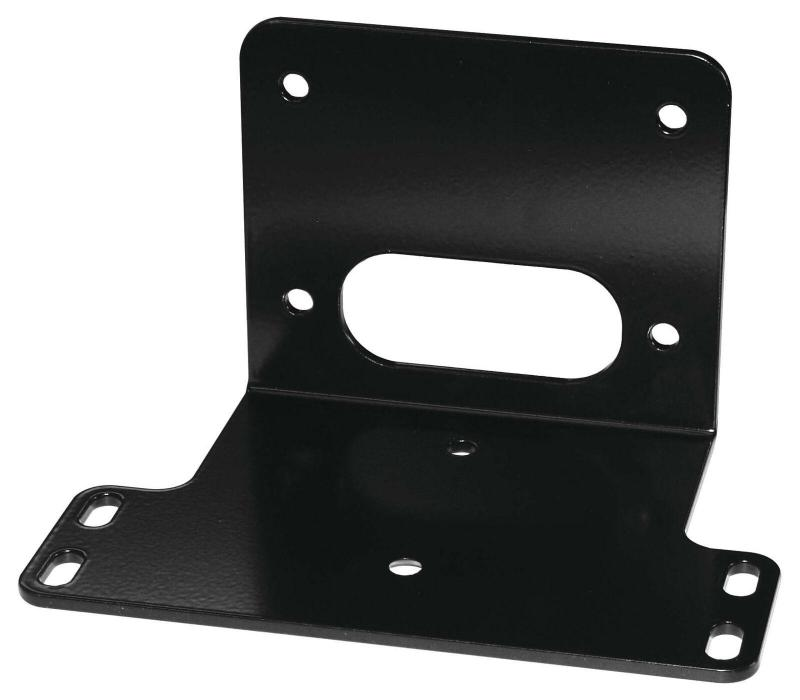 KFI Winch Mount for Kawasaki Mule 600/610  (100575) $34