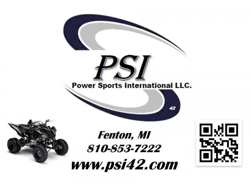 POLARIS SPORTSMAN 570 TAKE OFF TIRES W/RIMS. (0021) $250