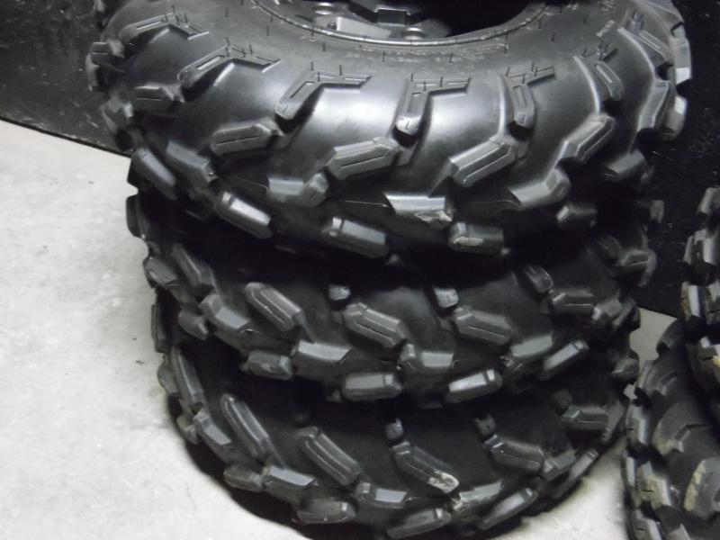 Polaris RZR Trail 900 Set of used Take Off Tires with Rims