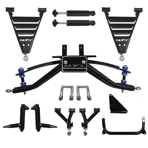 Yamaha Drive 2007-2016 Lift Kit Heavy Duty 6 in A-Arm Madjax (6309)