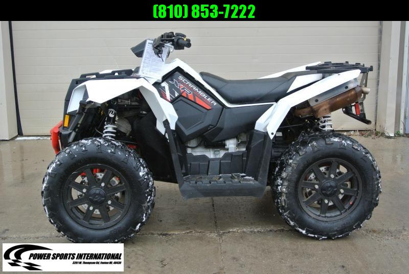 2014 POLARIS SCRAMBLER 1000 XP EPS Sport ATV #3448