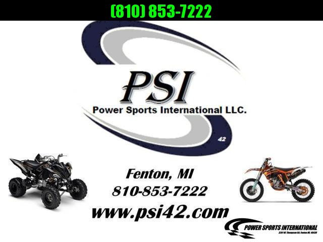 2014 Custom Yamaha Drive Gas Powered Golf Cart #6119