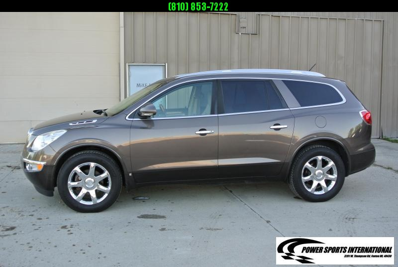 2008 Buick Enclave CXL Luxury SUV Leather Loaded #0865