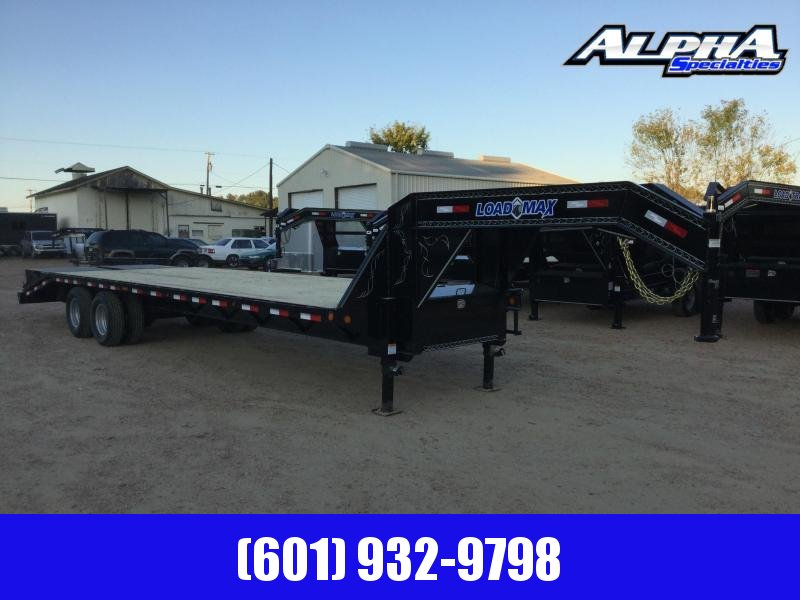 2020 Load Trail GP0232768 Equipment Trailer
