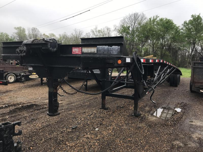 Used 2008 Kaufman Trailers 53