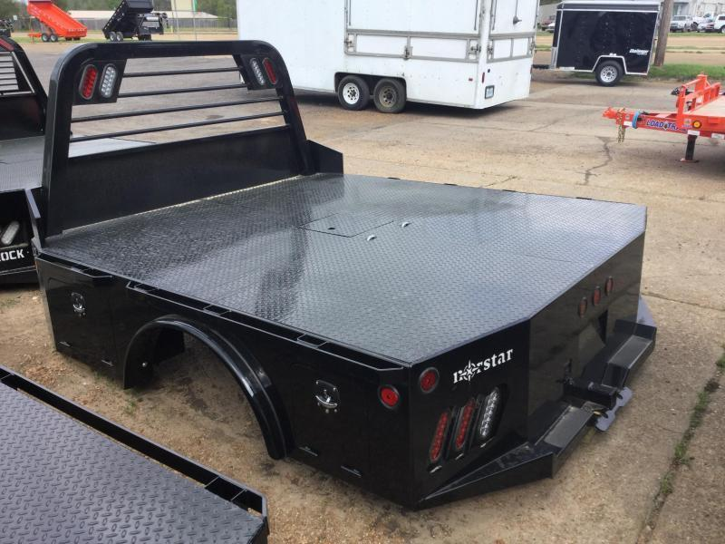 Norstar ST Skirted Bed Dodge Dually