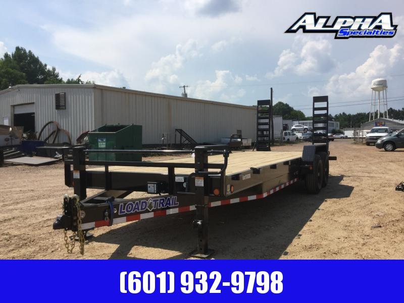 2020 Load Trail CH8324072 Car / Racing Trailer