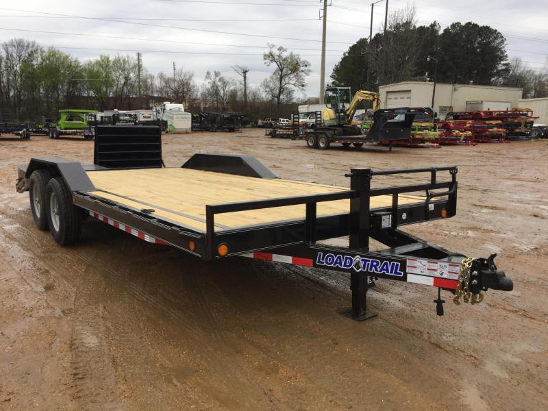 2018 Load Trail 102 x 20 Car / Equipment Hauler 14K GVWR