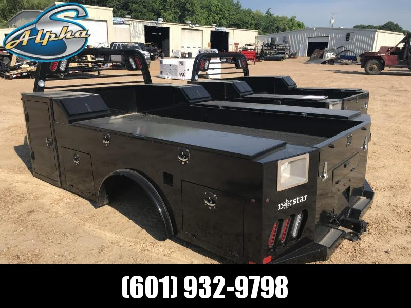 Norstar SD Bed All Makes 11' Cab & Chassis