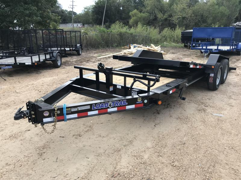 "2018 Load Trail 83"" x 20"