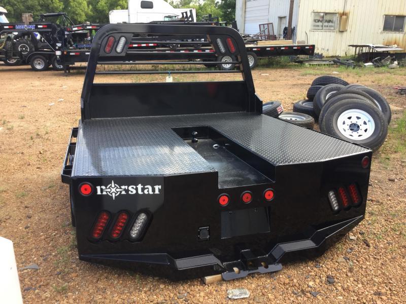 2017 Norstar ST Bed GM Single Wheel Short Wheel Base