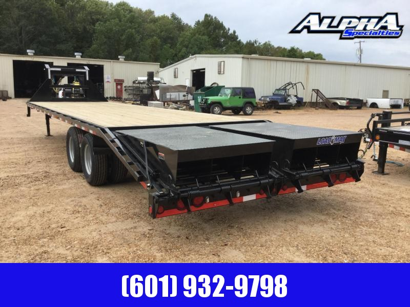 2020 Load Trail GP0232102SS Equipment Trailer
