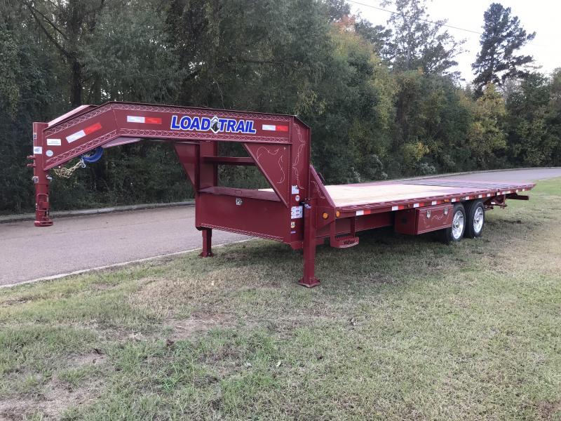 """2018 Load Trail 102"""" x 26"""