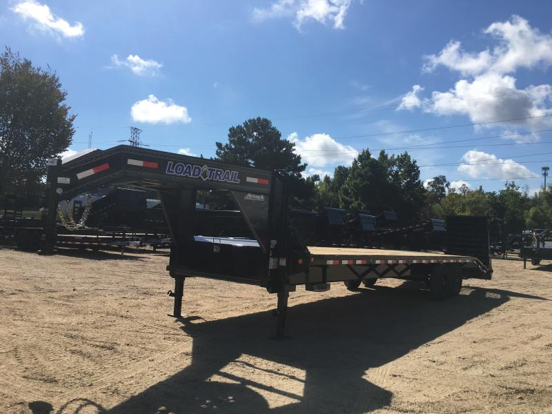 "2019 Load Trail 102"" x 30' HD Gooseneck 14k GVWR"