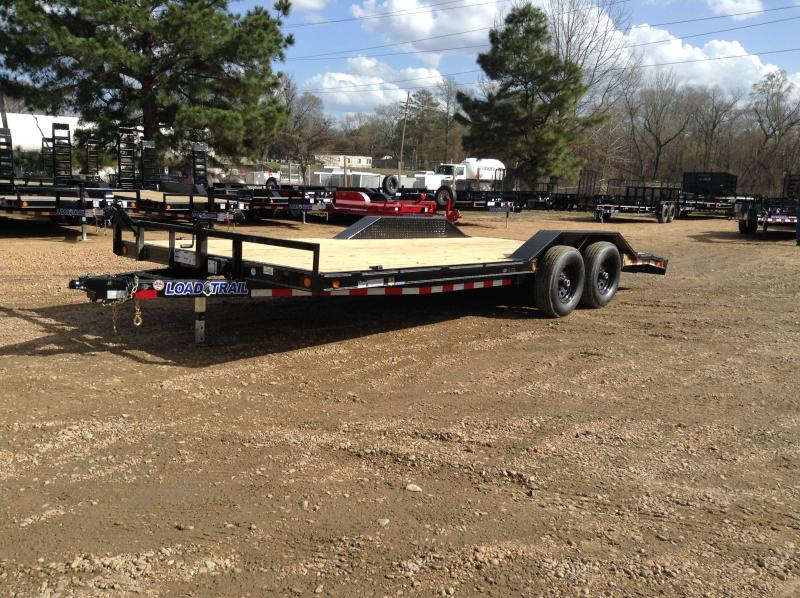 2018 Load Trail 102 x 20 Car / Equipment Hauler 9K GVWR
