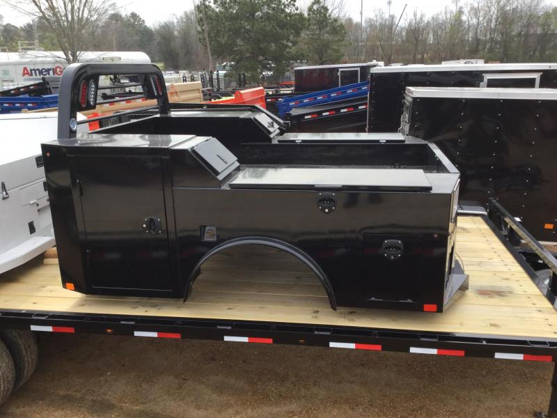 2017 Norstar Sc Work Bed For Ford General Motors Dually