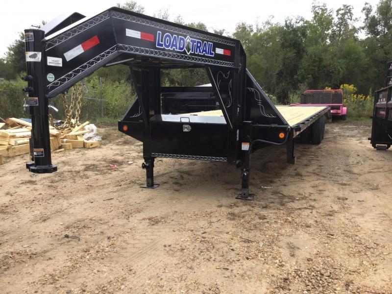 """2018 Load Trail 102"""" x 32"""