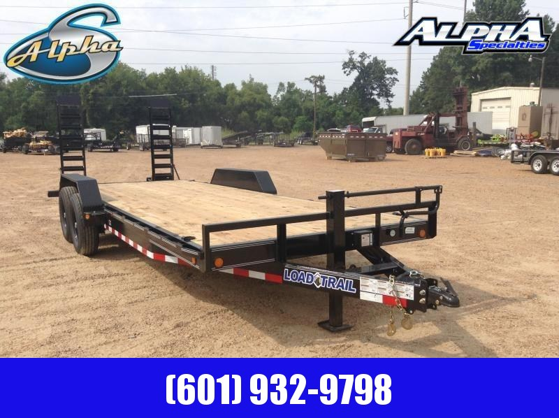 2019 Load Trail CH8322072 Car / Racing Trailer