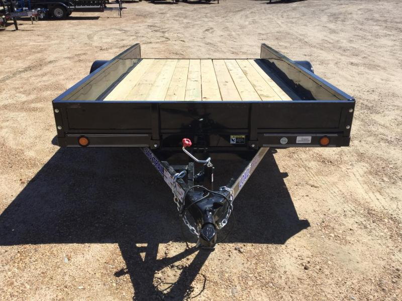 "MUST SEE 2017 Load Trail 77"" x 12"